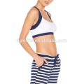 Cruz sutiã esportivo de yoga sutiã macio desgaste do sutiã de ioga ginásio equipado