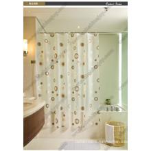 Waterproof Bathroom Shower Curtains