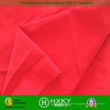 Tela de nylon de la microfibra de la tela cruzada del poliéster 1/3 para la chaqueta del invierno