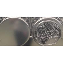 Filterbeutelkorb Kompatibel mit Filterbeutel für die chemische Industrie