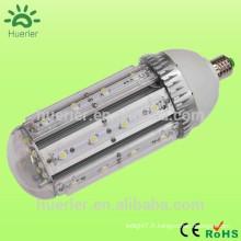 Haute luminosité 110v 120v 220v 240v led ampoule à bulles 40w e40