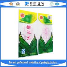 Кукурузные вакуумные упаковочные пакеты
