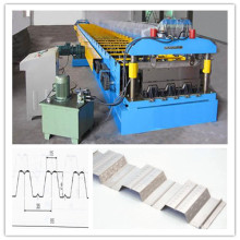 Fully Electric Automatic Deck Floor Roll Forming Machine