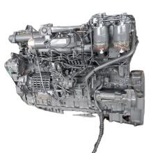 4-цилиндровый дизельный двигатель с водяным охлаждением ISUZU 6WG1