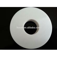cermet blades for textile