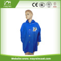 Client Design Raincoat PVC Rainwears