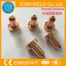Dynamique thermique SL60 SL100 9-8208 pointe de soudure