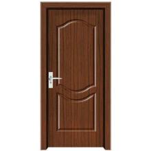 PVC door design