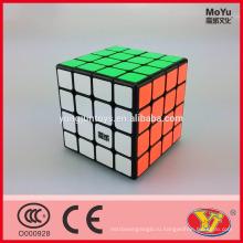 Обучающие игрушки Moyu Mini Aosu 4 слоя ABS cube Magic Speed Cube