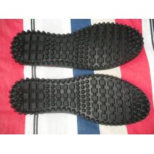 Мужчины отдыха Sole Driver Sole кожаные ботинки Sole (YXX0)
