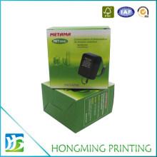 Duplex Board Electrinics Paper Package Box
