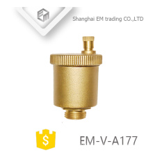 ЭМ-Фау-A177 Латунь автоматическим воздуховыпускным клапаном