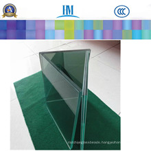 Colored/Clear Float Glass/Tempered Laminated Glass