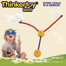 Jouet éducatif Meilleur cadeau pour enfants Jouets magnétiques
