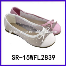 2015 hot selling girls leisure shoes sweet girl shoes korean girl shoes
