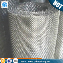 5 Mesh Heat-Resistant 310S Stainless Steel Wire Mesh