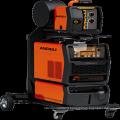 inverter pulse mig/mag welding machine MIG500