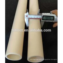 Ceramic high alumina 99 tube