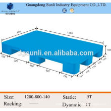 Hot sale new hygienic plastic pallets