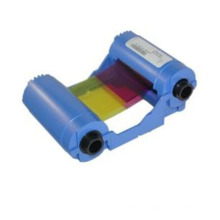 Cartouche de ruban Javelin Color (YMCKO) 61133511 / 800015-940-03: J100i / J110i / J120i