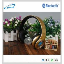 Écouteur stéréo Bluetooth V3.0 Écouteur sans fil mains libres