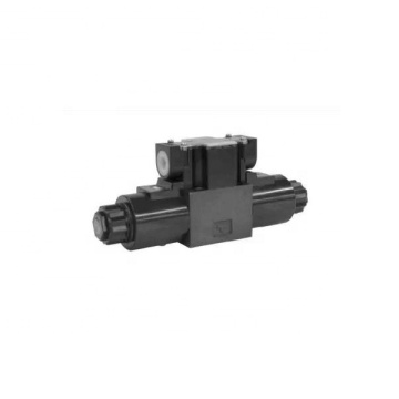Yuken Series E-DSG-01Hydraulic Operated Directional Valve