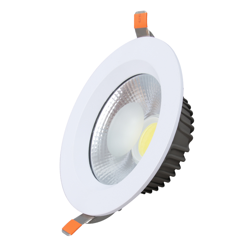 Bathroom Cob Downlights