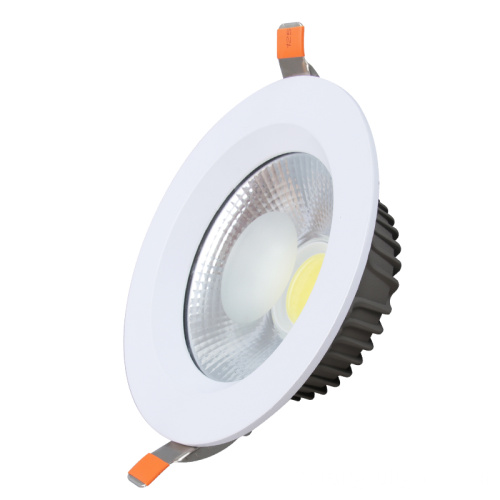 Projecteur COB encastré au plafond Led Downlight