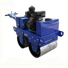 Высококачественный двигатель мини вибрационный дорожный каток