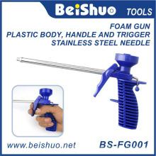 Hochwertiges Polieren Aluminiumlegierung Polyurethan Schaum Spray Gun