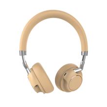 Custom Bluetooth Headphone Wireless for Phone or Laptop