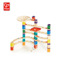 Hape Hot Sale High Quality Marble Run Toy,Marble Run Game