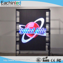 High Definition Indoor P6.25 SMD Full Colour LED Large Display Screen Video Wall With TV Function
