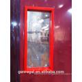 BS 476 exterior entry anti fire steel door
