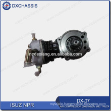 Genuine Auto Spare Parts DX-07 for JMC Truck Air Conditioning Compressor