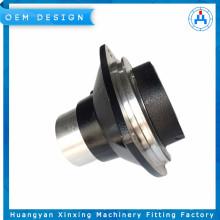 La pompe hydraulique faite promotionnelle de marque supérieure d'OEM partie le bâti en aluminium