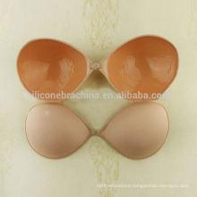 2016 push up self adhesive bra sticky backless bra cheap push up bra