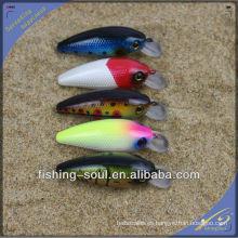 CKL004 65mm 8g Nuevo señuelo de la pesca Crank Fishing Señuelo