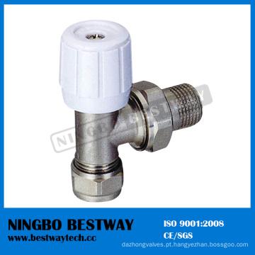 Preço de tampas de válvula de radiador de alta qualidade (BW-R08)