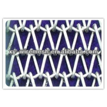 high quality conveyer belt mesh (manufacturer)