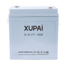 XUPAI 6V 180AH battery for electric golf car