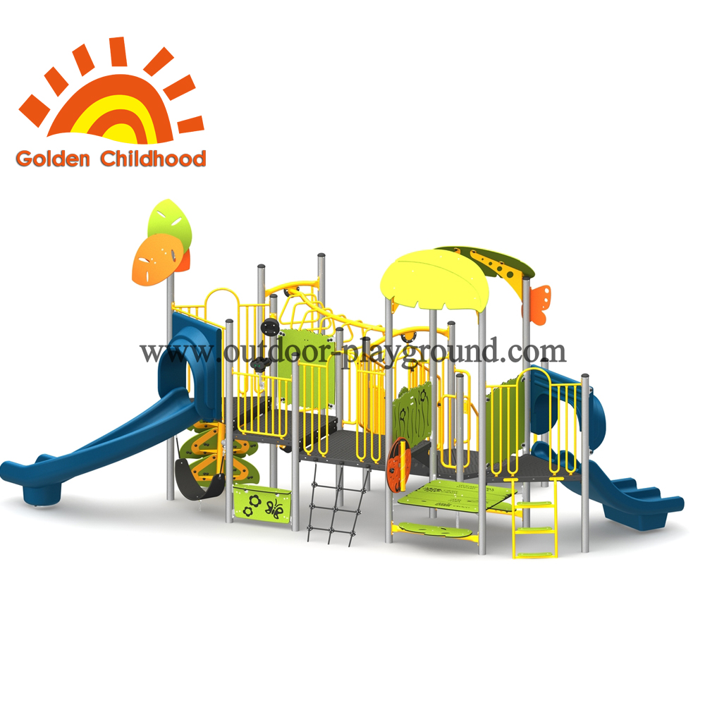 Sunshine Outdoor Playground Equipment