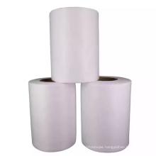 Feminine Sanitary Pad Topsheet Raw Materials Nonwoven