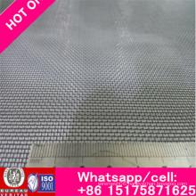 Hastelloy C-276 Wire Cloth/Hastelloy C-276 Wire Mesh/Hastelloy C-276 Wire Mesh Screen
