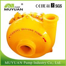 Corrosion Resistant Sugar Beet Slurry Pump