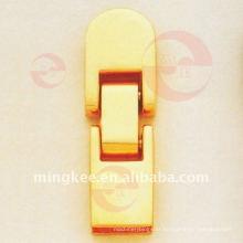 Acessórios para Malas Banhadas a Ouro (Q10-133A)