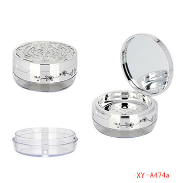 Cosmetic Packaging Loose Powder Case