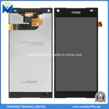 Teléfono móvil LCD para Sony Xperia Z5 LCD compacto con pantalla táctil digitalizadora