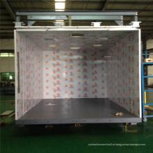 Автоматический Грузовой Электрический Грузовой Товарами Селитебный Подъем Лифта Пакгауза
