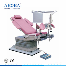 AG-S104A Electric gynecologic and obstetric instruments hospital chair
